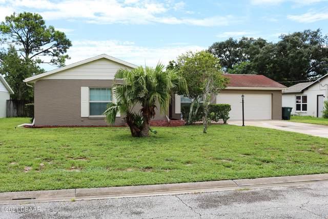 1337 Verona Street, Daytona Beach, FL 32114 (MLS #1087428) :: Momentum Realty