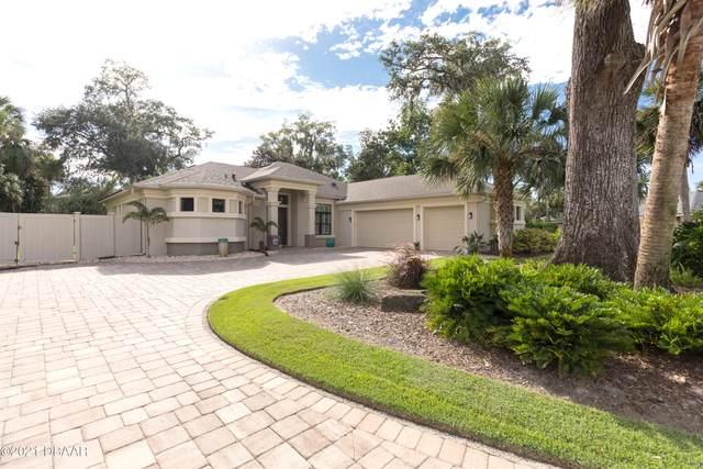 1386 Atka Court, Ormond Beach, FL 32174 (MLS #1087431) :: Momentum Realty