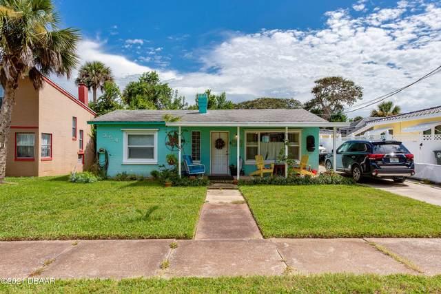 354 Nautilus Avenue, Daytona Beach, FL 32118 (MLS #1087433) :: Momentum Realty