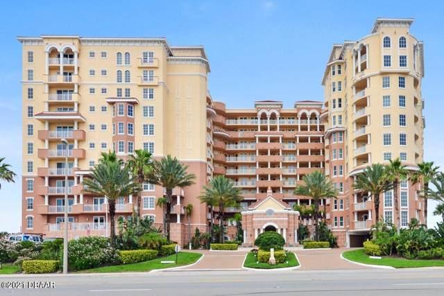2515 S Atlantic Avenue #502, Daytona Beach Shores, FL 32118 (MLS #1087487) :: Cook Group Luxury Real Estate