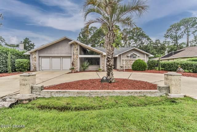 99 Breeze Hill Lane, Palm Coast, FL 32137 (MLS #1087502) :: Momentum Realty