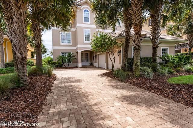 28 S Hammock Beach Circle, Palm Coast, FL 32137 (MLS #1087521) :: Momentum Realty