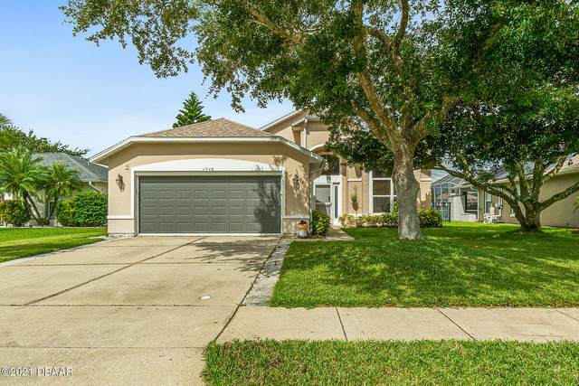 1748 Arash Circle, Port Orange, FL 32128 (MLS #1087533) :: Momentum Realty