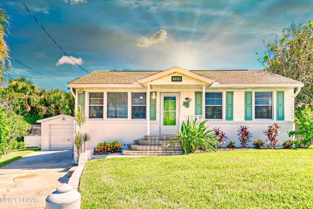 120 Bridgeport Road, Daytona Beach, FL 32118 (MLS #1087540) :: Momentum Realty
