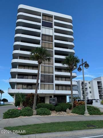 3743 S Atlantic Avenue 10C, Daytona Beach Shores, FL 32118 (MLS #1087545) :: Momentum Realty