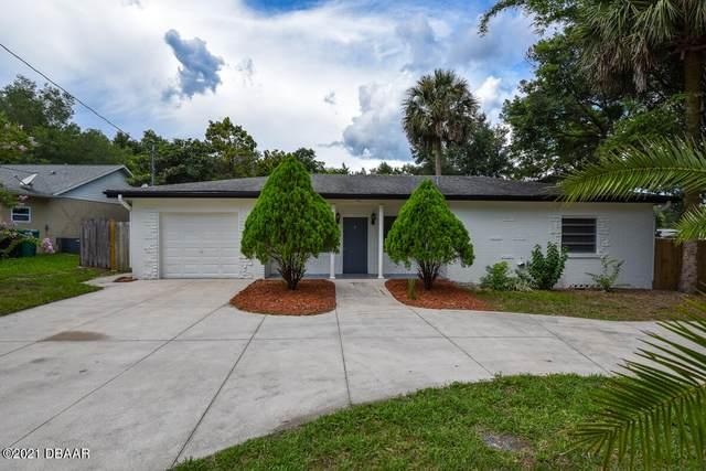 417 Dixson Street, Orange City, FL 32763 (MLS #1087547) :: Momentum Realty