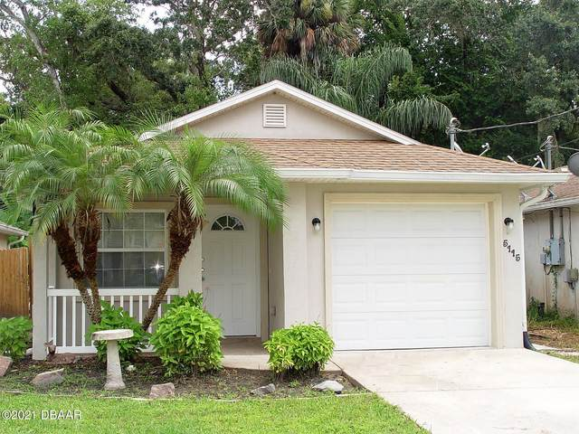 5115 Isabelle Avenue, Port Orange, FL 32127 (MLS #1087558) :: Momentum Realty