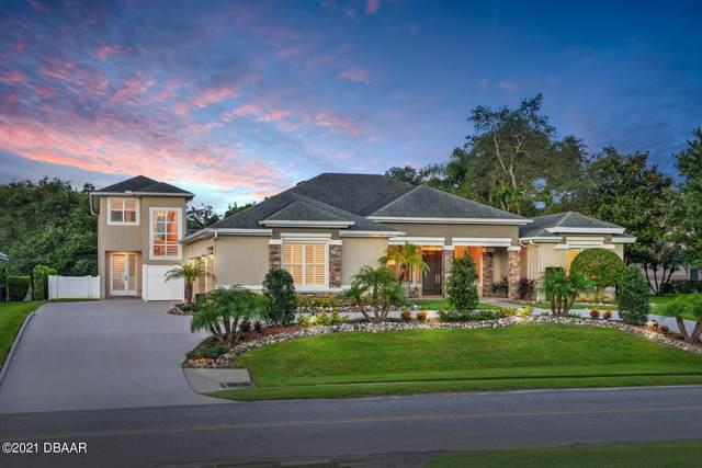 2676 E Spruce Creek Boulevard, Port Orange, FL 32128 (MLS #1087566) :: Momentum Realty