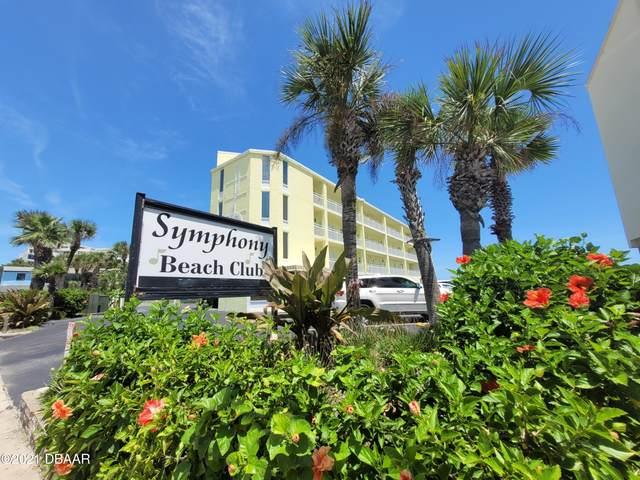 453 S Atlantic Avenue #4010, Ormond Beach, FL 32176 (MLS #1087568) :: Momentum Realty