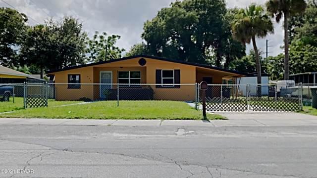 628 Berkshire Road, Daytona Beach, FL 32114 (MLS #1087569) :: Momentum Realty