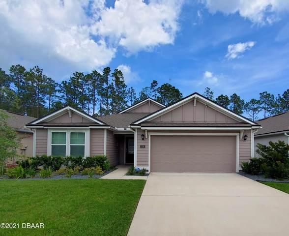 138 S Hummingbird Place, Palm Coast, FL 32164 (MLS #1087578) :: Momentum Realty