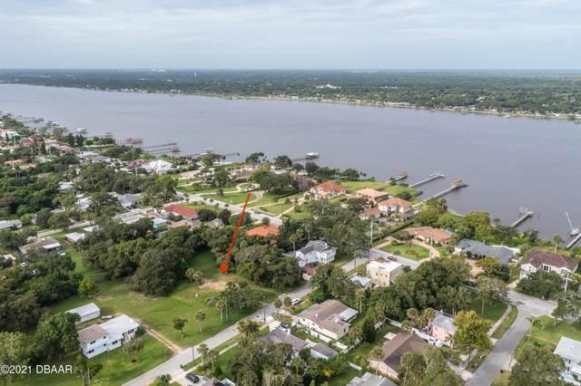24 Ormond Shores Drive, Ormond Beach, FL 32176 (MLS #1087586) :: Momentum Realty