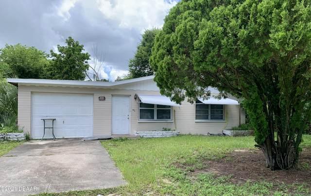 967 Gardenia Drive, Daytona Beach, FL 32117 (MLS #1087590) :: Momentum Realty