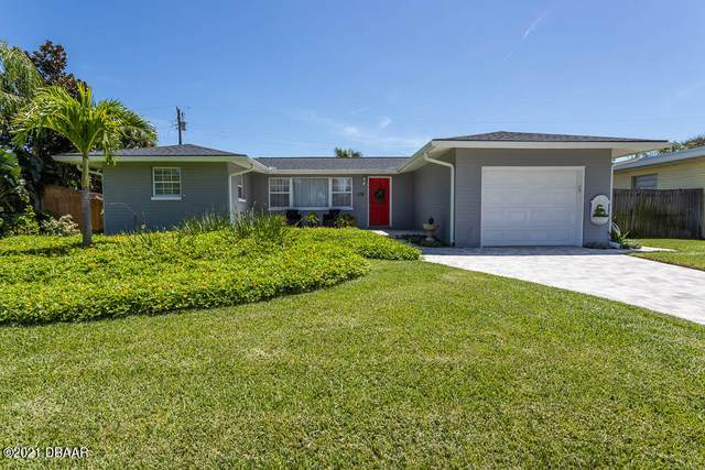 198 Magnolia Drive, Ormond Beach, FL 32176 (MLS #1087598) :: Momentum Realty