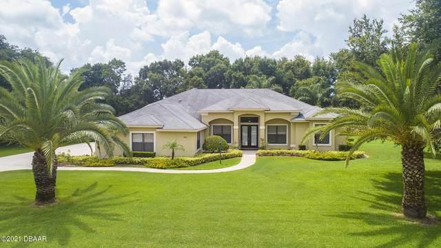 744 Barrows Dairy Road, Port Orange, FL 32127 (MLS #1087604) :: Cook Group Luxury Real Estate