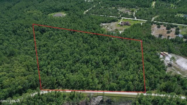 3421 Hickory Creek Road, Deltona, FL 32738 (MLS #1087605) :: Cook Group Luxury Real Estate