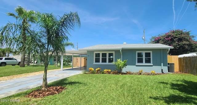9 Sunny Shores Drive, Ormond Beach, FL 32176 (MLS #1087615) :: Momentum Realty