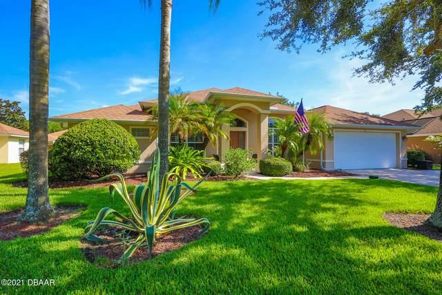 11 Ardisia Circle, Ormond Beach, FL 32174 (MLS #1087624) :: Momentum Realty