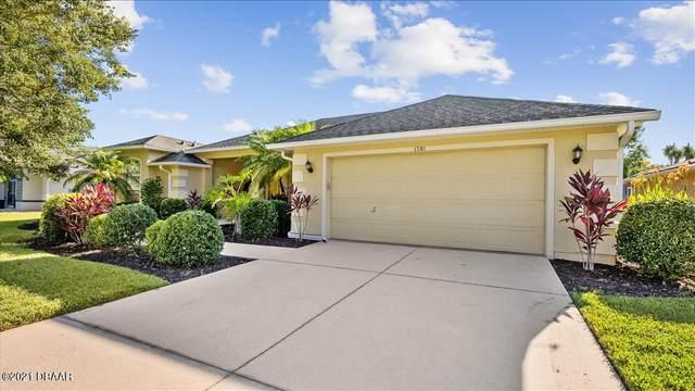 1781 Creekwater Boulevard, Port Orange, FL 32128 (MLS #1087654) :: Momentum Realty