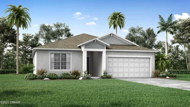 00 Nova Road, Port Orange, FL 32127 (MLS #1087682) :: Cook Group Luxury Real Estate
