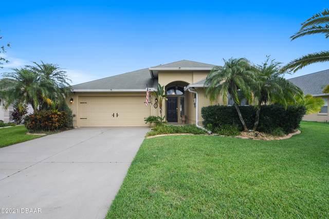 6794 Calistoga Circle, Port Orange, FL 32128 (MLS #1087711) :: Momentum Realty