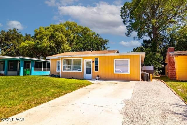 563 Calhoun Street, South Daytona, FL 32119 (MLS #1087724) :: Momentum Realty