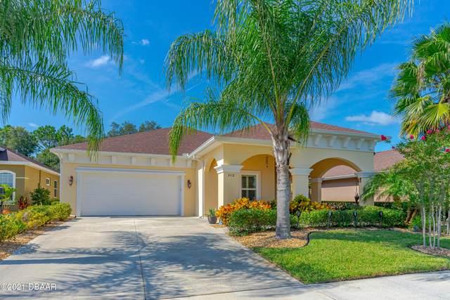 3412 Leonardo Lane, New Smyrna Beach, FL 32168 (MLS #1087735) :: Momentum Realty
