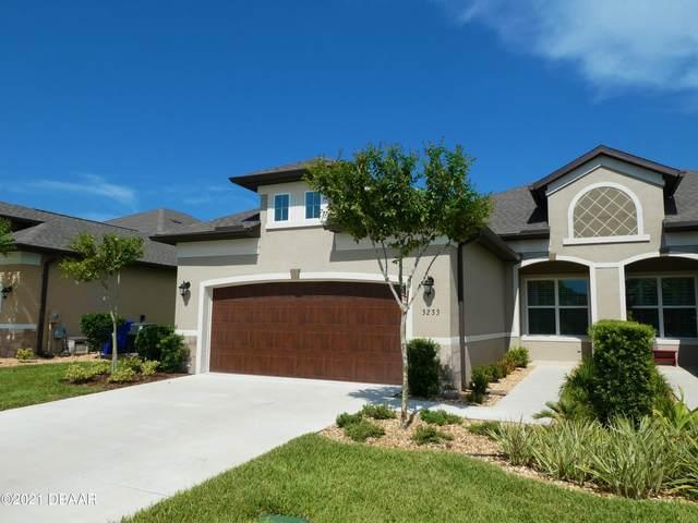 3233 Bailey Ann Drive, Ormond Beach, FL 32174 (MLS #1087737) :: Momentum Realty