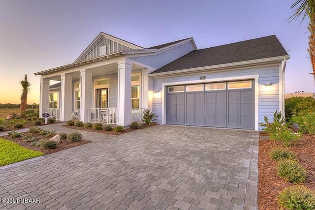 5 Watchtower Drive, Ormond Beach, FL 32176 (MLS #1087738) :: NextHome At The Beach II