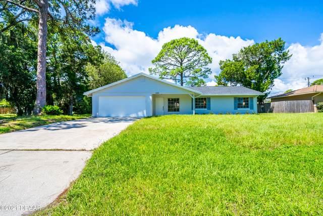 2430 Willow Oak Drive, Edgewater, FL 32141 (MLS #1087744) :: Momentum Realty