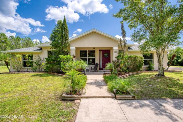 434 Juniper Lane, Ormond Beach, FL 32174 (MLS #1087749) :: Momentum Realty