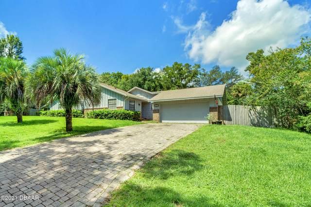 2815 Concord Road, Deland, FL 32720 (MLS #1087765) :: Momentum Realty
