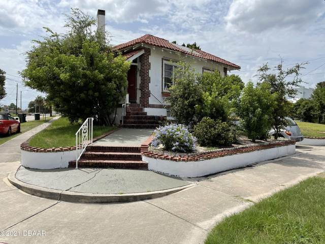 401 N Oleander Avenue, Daytona Beach, FL 32118 (MLS #1087768) :: Momentum Realty