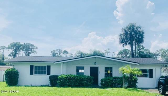 535 Eagle Drive, Holly Hill, FL 32117 (MLS #1087815) :: Cook Group Luxury Real Estate