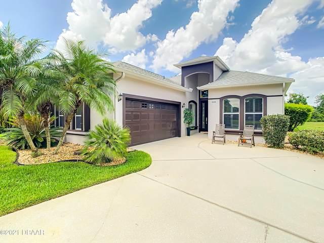 908 Wingate Trail, Port Orange, FL 32128 (MLS #1087819) :: Momentum Realty