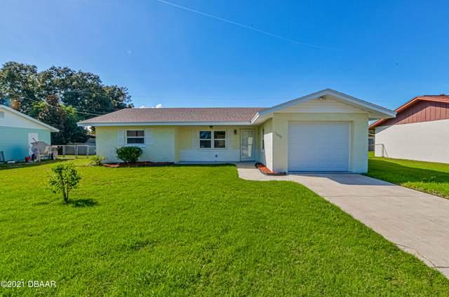 1694 Eastern Road, South Daytona, FL 32119 (MLS #1087826) :: Momentum Realty