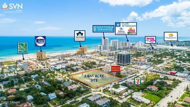 400 Block Glenview Boulevard, Daytona Beach, FL 32118 (MLS #1087833) :: Momentum Realty