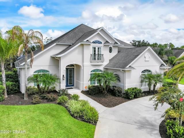 2 Spanish Pine Way, Ormond Beach, FL 32174 (MLS #1087843) :: Momentum Realty