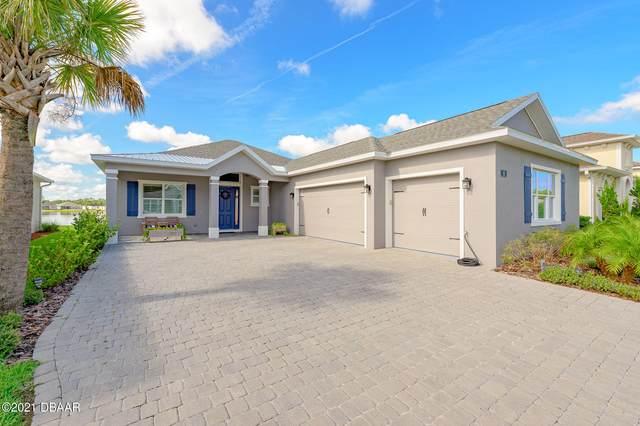 141 Cerise Court, Daytona Beach, FL 32124 (MLS #1087857) :: Momentum Realty