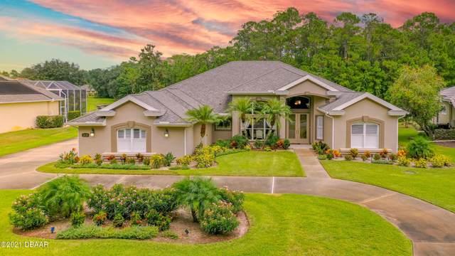 1828 Summer Green Drive, Port Orange, FL 32128 (MLS #1087858) :: Momentum Realty