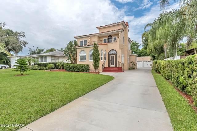920 Buena Vista Avenue, Ormond Beach, FL 32174 (MLS #1087864) :: Momentum Realty
