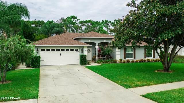 786 Foxhound Drive, Port Orange, FL 32128 (MLS #1087867) :: Momentum Realty