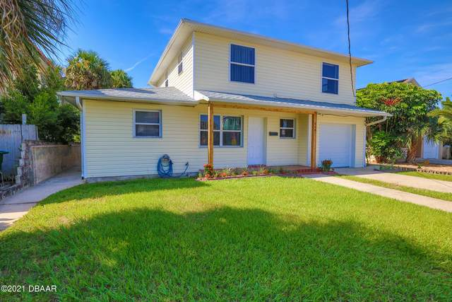 448 Seaview Avenue, Daytona Beach, FL 32118 (MLS #1087873) :: Momentum Realty