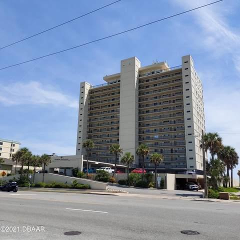 89 S Atlantic Avenue Q030, Ormond Beach, FL 32176 (MLS #1087890) :: Momentum Realty