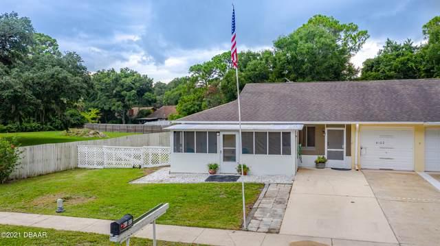 4102 Kokomo Drive, Port Orange, FL 32127 (MLS #1087905) :: Cook Group Luxury Real Estate