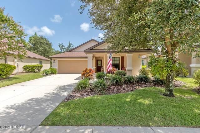 221 Tuscany Chase Drive, Daytona Beach, FL 32117 (MLS #1087910) :: Cook Group Luxury Real Estate
