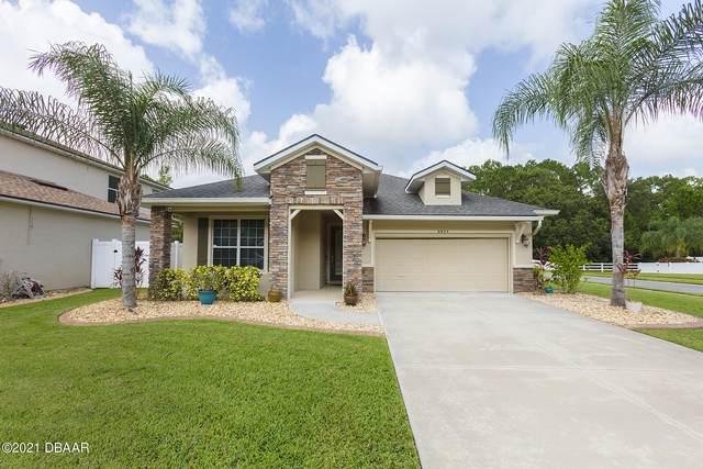 6824 Vintage Lane, Port Orange, FL 32128 (MLS #1087913) :: Momentum Realty