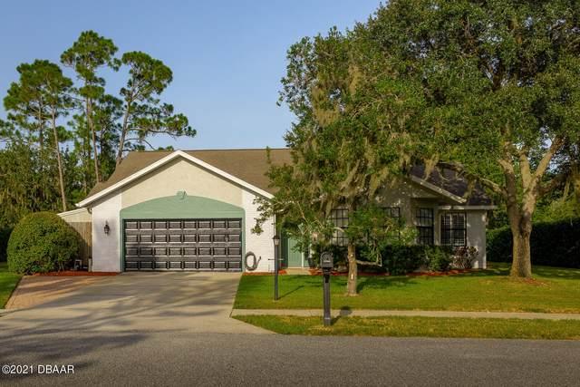 6166 Del Rio Drive, Port Orange, FL 32127 (MLS #1087943) :: Momentum Realty