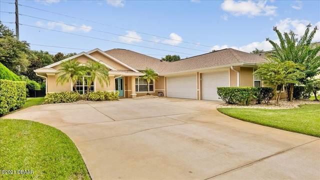 39 Flowertree Drive, Ormond Beach, FL 32174 (MLS #1087945) :: Momentum Realty