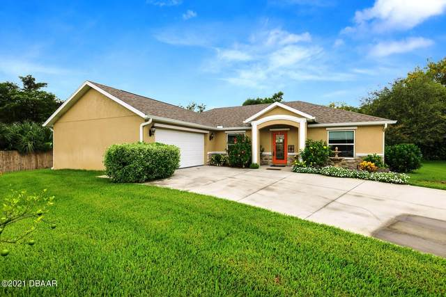 782 Lakewood Drive, Holly Hill, FL 32117 (MLS #1087947) :: Momentum Realty